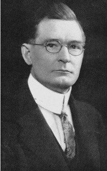 ウィリアム・ギャン